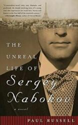 Unreal Life of Sergey Nabokov - A Novel (2011)