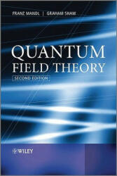 Quantum Field Theory (2010)