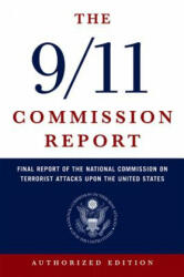 9/11 Commission Report - National Commission on Terrorist Attacks (2004)
