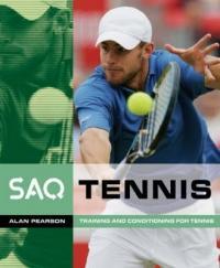 Alan Pearson - Tennis - Alan Pearson (2006)