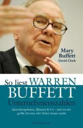 So liest Warren Buffett Unternehmenszahlen (2012)