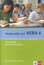 Vorbereitet auf VERA 8 (2012)