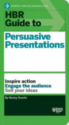 HBR Guide to Persuasive Presentations (2012)