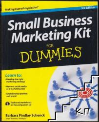 Small Business Marketing Kit For Dummies (2012)