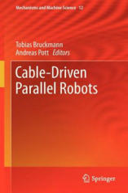 Cable-Driven Parallel Robots (2012)