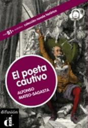 El Poeta Cautivo + CD - Alfonso Mateo-Sagasta (2011)