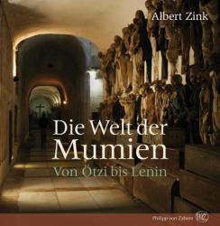 Die Welt der Mumien (2012)