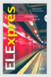 Elexpres Student Manual + CD 2 - Raquel Pinilla, Alicia San Mateo (2008)