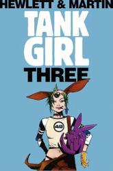 Tank Girl 3 (2009)