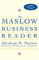 The Maslow Business Reader (ISBN: 9780471360087)