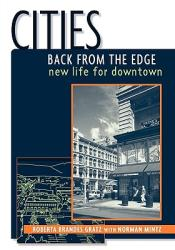 Cities Back from the Edge: New Life for Downtown (ISBN: 9780471361244)