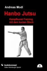 Hanbo Jutsu - Andreas Modl (2011)