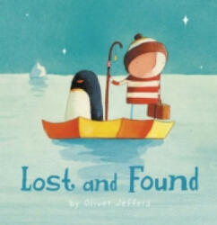 Lost and Found (2006)