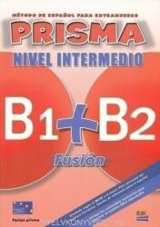 Prisma Fusion B1 + B2 (ISBN: 9788498481556)