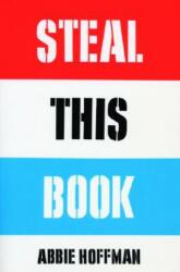 Steal This Book - Abbie Hoffman (2002)