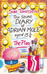 "Secret Diary of Adrian Mole"" - Play (1985)"