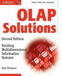 OLAP Solutions - E. Thomsen (2004)