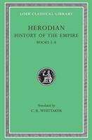 History of the Empire, Volume II: Books 5-8 (1989)