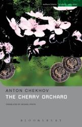 """Cherry Orchard"""" - A Comedy in Four Acts (2001)"""