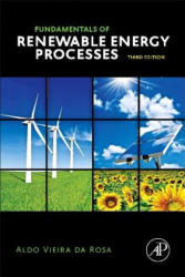 Fundamentals of Renewable Energy Processes (2012)