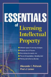 Essentials of Licensing Intellectual Property (ISBN: 9780471432333)