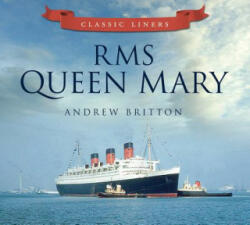 RMS Queen Mary (2012)