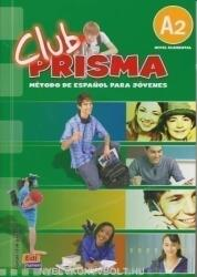 Club Prisma A2 - Ana Romero (2007)