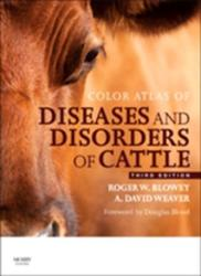 Color Atlas of Diseases and Disorders of Cattle (2012) (2012)