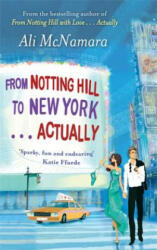 From Notting Hill to New York. . . Actually (2012)