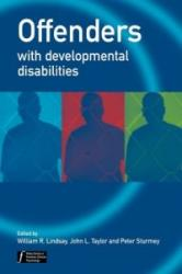 Offenders with Developmental Disabilities (ISBN: 9780471486350)