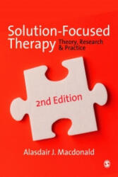 Solution-Focused Therapy (2011)
