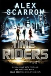 TimeRiders (2009)