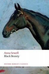 Black Beauty - Anna Sewell (2013)