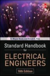 Standard Handbook for Electrical Engineers Sixteenth Edition - H Wayne Beaty (2012)