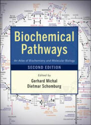 Biochemical Pathways - An Atlas of Biochemistry and Molecular Biology (2012)