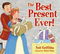 Best Present Ever! (2012)
