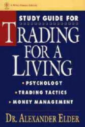 Trading for a Living (ISBN: 9780471592259)