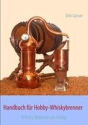 Handbuch fr Hobby-Whiskybrenner (2012)
