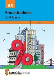 Prozentrechnen - Adolf Hauschka (2006)