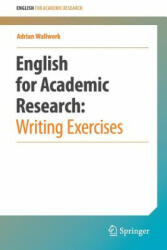 English for Academic Research: Writing Exercises (2012)