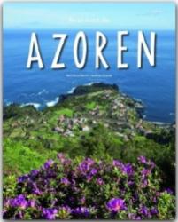 Reise durch die Azoren (2012)