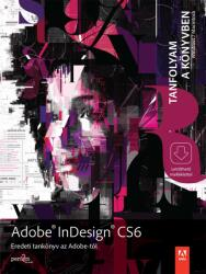 Adobe InDesign CS6 (2012)