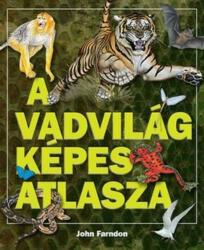 A vadvilág képes atlasza (2012)
