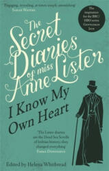 Secret Diaries Of Miss Anne Lister - Anne Lister (2012)