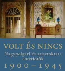 Volt és nincs (2012)
