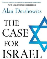 The Case for Israel (ISBN: 9780471679523)