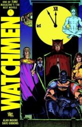 Watchmen (2008)