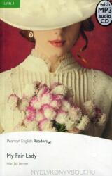 PLPR 3: My Fair Lady & MP3 Pack (ISBN: 9781447925682)