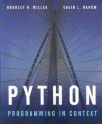 Python Programming in Context (2008)