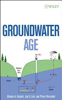 Groundwater Age (ISBN: 9780471718192)